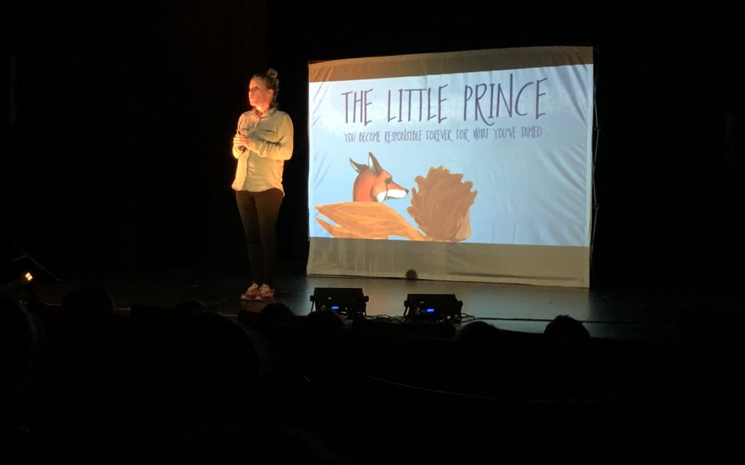 Theatre Play: The Little Prince