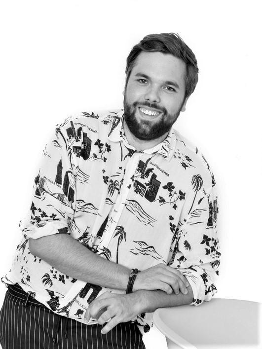 Jonathan Acevedo