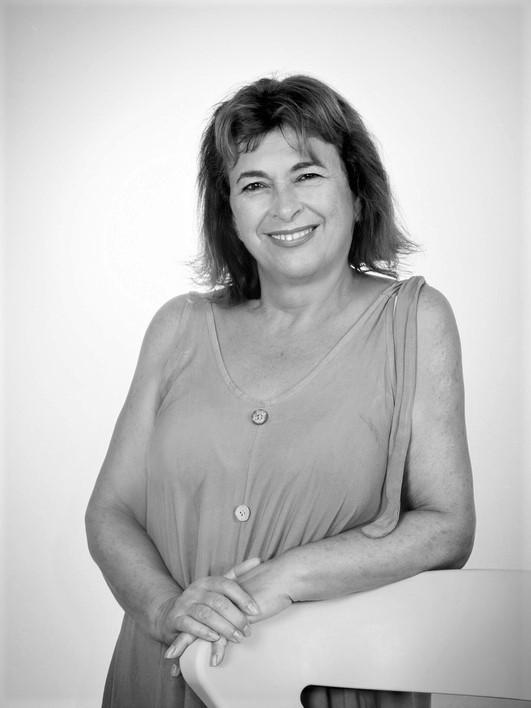 Carmen Sosa Álamo