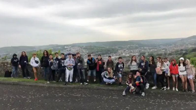 Viaje a Inglaterra – 6ºPrimaria