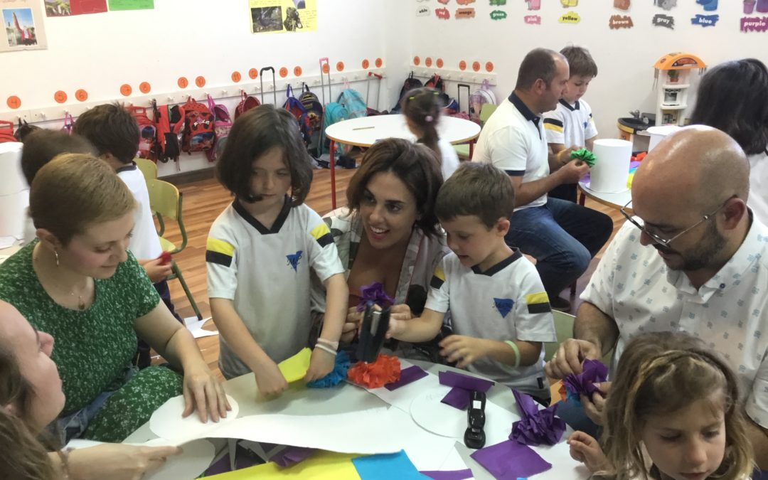 Talleres Semana Canaria | Infantil