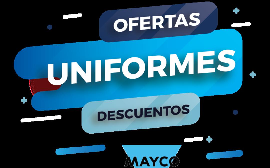 Promoción uniformes
