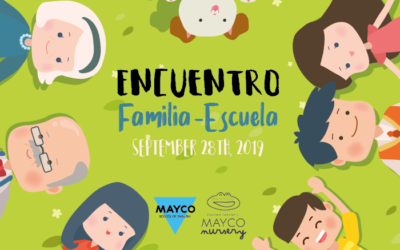 Encuentro Familia – Escuela
