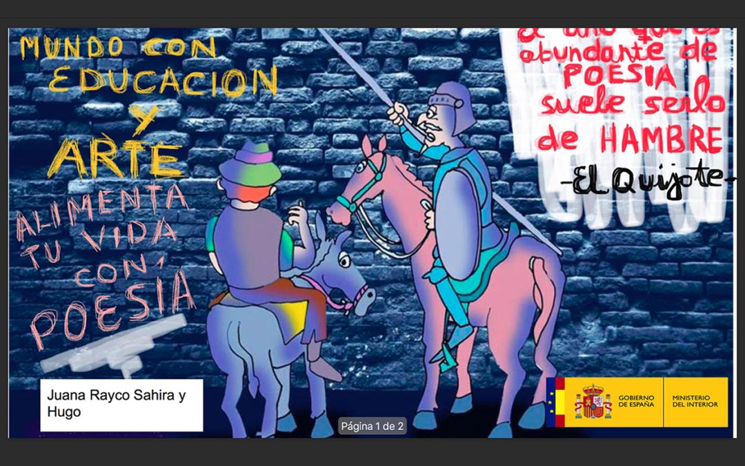 Los valores de El Quijote
