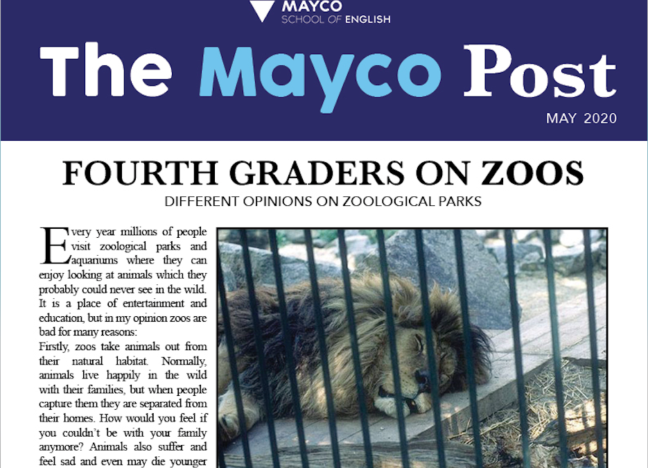 The Mayco Post