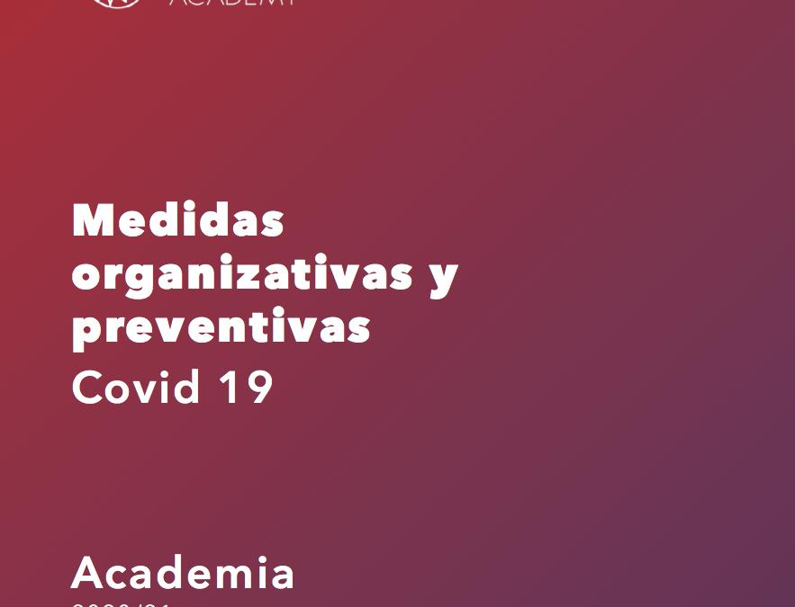 Protocolo Academia 2020
