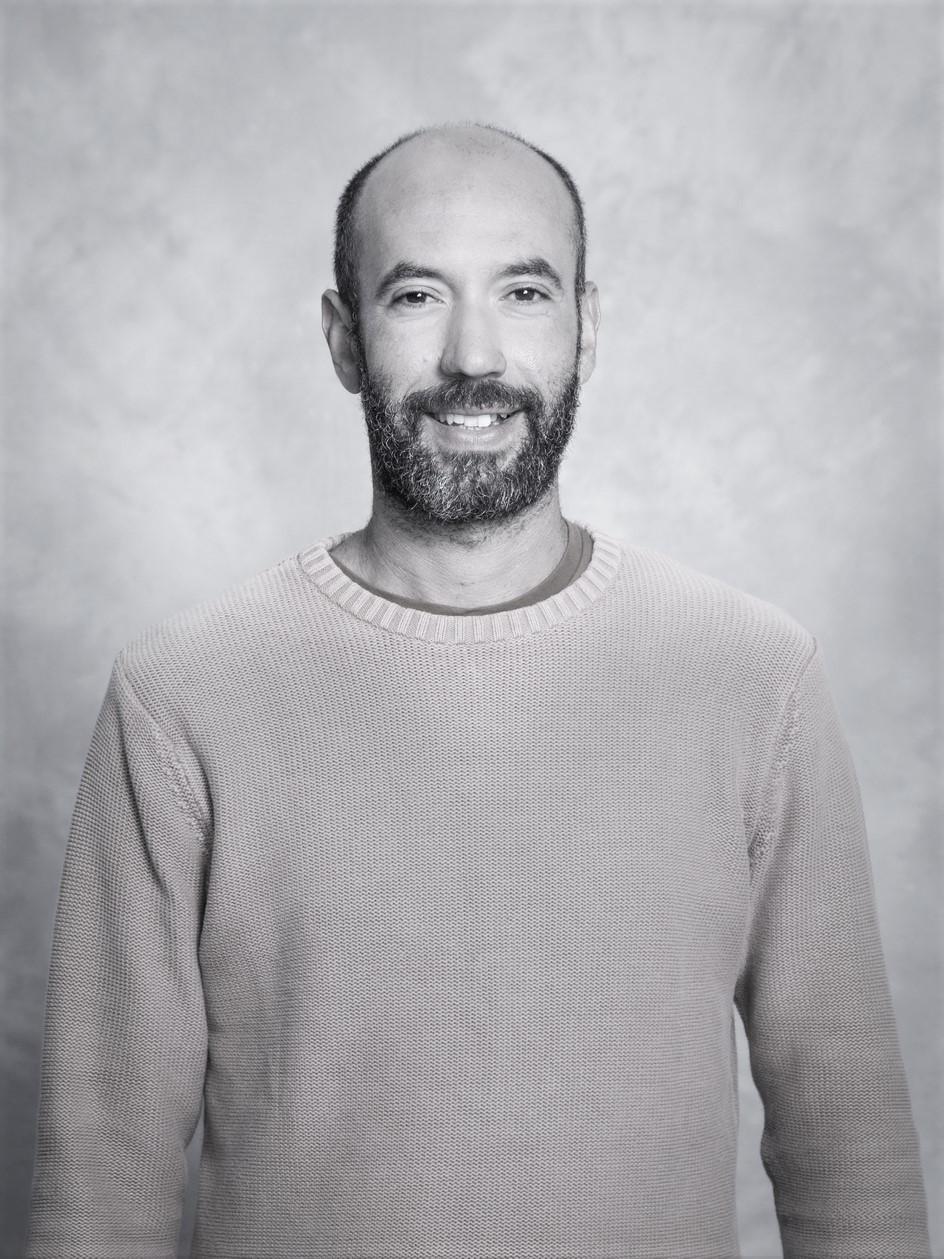 Sergio Plasencia
